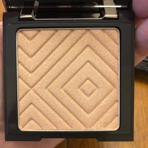 Makeup geek highlighter midnight sun new champagne